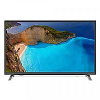 Smart Tivi LED Toshiba 43 inch 43L5650 - Hàng Chính Hãng + Tặng Khung Treo Cố Định
