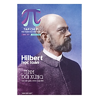 Tạp Chí Pi (Tập 2) - Số 3 Tháng 3/2018