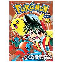 Pokémon Đặc Biệt Tập 23 (Tái Bản 2020)