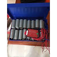 Vỏ Bình Xe Điện Lithium EJ48-20 48V, 20A