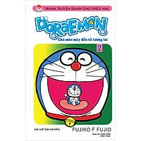 Sách - Doraemon Truyện Ngắn - Tập 2