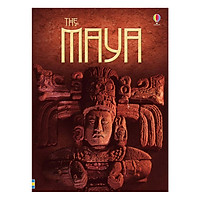 Usborne Beginners: The Maya