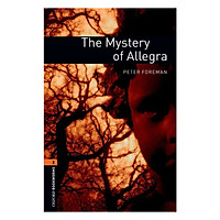 Oxford Bookworms Library (3 Ed.) 2: The Mystery of Allegra