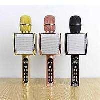 Micro không dây, Mic YS 91 Hát Karaoke cực hay - Giá Sốc Sale 50%