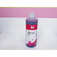 Mực in Canon Inktec dùng cho máy in phun màu Canon / HP - Loại 1 lít (1.000ml) - Mực nước inktec Hàng chính hãng
