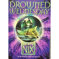 Keys to Kingdom: Drowned Wednesday