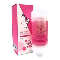 Lõi lọc nước vòi sen Vitamin C Aromacura Shower Filter Korea - Hương Hoa Anh Đào (Cherry Blossom)