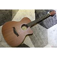 Đàn Guitar Acoustic CHARD F4030C Sapele