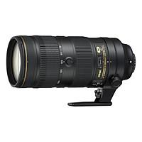 Ống Kính (Lens) Nikon  Af-S 70-200Mm F/2.8E Fl Ed Vr - Hàng Chính Hãng
