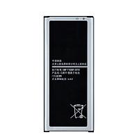 Pin thay thế dành cho máy điện thoại  galaxy note 4 (3200mAh) - SM910