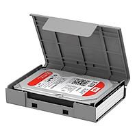 Hộp bảo vệ ổ cứng HDD 3.5 inch PHP-35