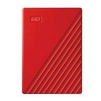 Ổ Cứng Di Dộng HDD WD My Passport 2TB 2.5
