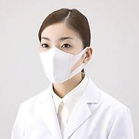 Khẩu trang giấy E5D Nano mask Size L