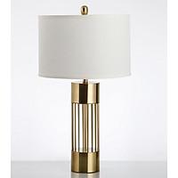 Đèn ngủ để bàn, đọc sách đế vàng trang trí phòng ngủ và phòng khách DB.41