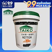 Keo chống thấm dột sử lý vết nứt bong tróc đa năng TAIKO JAPAN nhập khẩu