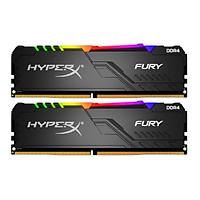 Ram Desktop Kingston 16GB (2* 8GB) 3200MHZ DDR4 CL16 DIMM HX432C16FB3AK2/16 - Hàng Chính Hãng