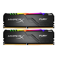 Ram Desktop Kingston 32GB (2* 16GB) 3200MHZ DDR4 CL16 DIMM HX432C16FB4AK2/32 - Hàng Chính Hãng