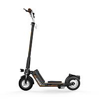 Xe scooter điện Homesheel kiểu dáng thể thao gấp gọn hiện đại - hàng chính hãng - Black