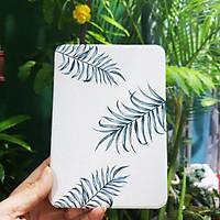 Bao da máy đọc sách Amazon Kindle dành cho Paperwhite 4/Paperwhite 123/All new Kindle 2019/Oasis2/ Oasis 3 bộ sưu tập hoa lá