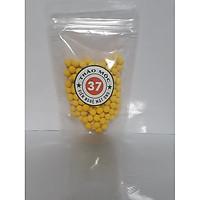 3 Gói viên tinh bột nghệ mật ong Thảo mộc 37 - gói 100 viên