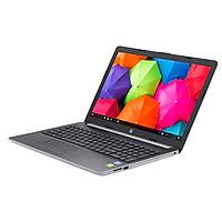Laptop HP 15 da0443TX (5SL06PA) . Intel Core I3 7020U/Win 10 - Hàng Chính Hãng