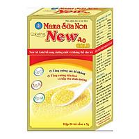 MAMA SỮA NON NEW A0 GOLD dinh dưỡng dành cho các bé