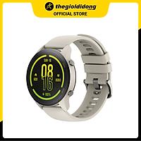 Đồng hồ thông minh Xiaomi Mi Watch - Hàng Chính Hãng