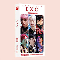 Postcard EXO