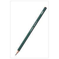 Bút Chì Gỗ STABILO PC282-F-Othello Graphic Pencil, F