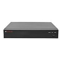 Đầu Ghi Hình Camera CP PLUS DVR 8 Kênh CP-VRA-1E0804-H, 1080 Lite/H265/ 1 Khay HDD, Hỗ Trợ AHD/TVI/CVI/CVBS, IP Video Input   CCTV Digital Video Recorder (DVR) - Hàng Chính Hãng