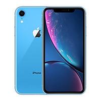 Điện thoại Apple iPhone XR 128GB Xanh Dương - Hàng nhập khẩu