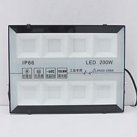 Đèn CVC Pha Led Công Suất Cao 200W - Siêu sáng siêu tiết kiệm điện