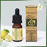 Tinh Dầu Bưởi Nguyên Chất (10ml) UMIHOME -  Grapefruit essential oil