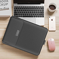 Mới 2021 Tay Túi Laptop Cho MacBook M1 Chip Pro 13 Ốp Lưng Không Khí 13.3 11 12 16 15 Dành Cho huawei Matebook Danh Dự Magicbook Vỏ