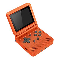 Mini Portable Flip Handhled Game Console 2000 Classic Games Game Player