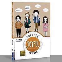 Sách - Joyful Chinese - Vui Học Tiếng Trung - Từ Vựng