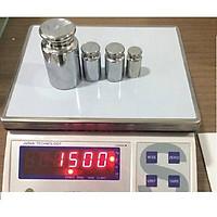 cân điện tử VIBRA TPS - 3kg/0.1g chính hãng