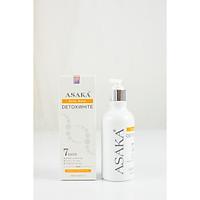 Sữa Ủ Trắng Da Body - Asaka Body Mask