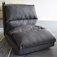 Sofa ghế bệt BNSGB-001 Xám
