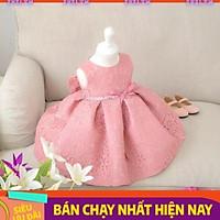 Váy Trẻ Em Công Chúa Evelyn Váy Cao Cấp Cho Bé Gái 0-9 Tuổi Mặc Dự Tiệc Sinh Nhật