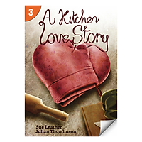 A Kitchen Love Story: Page Turners 3