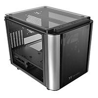 Vỏ Case Máy Tính Thermaltake Level 20 VT Tempered Glass CA-1L2-00S1WN-00 Micro ATX - Hàng Chính Hãng