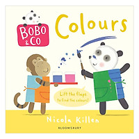 Bobo and Co. Colours
