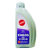 Nhớt Eneos SAE 20W40 (800ml)