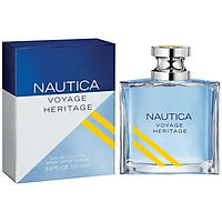 Nước hoa Nam Nautica Voyage Heritage Eau de Toilette 100ml