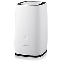 Promise Apollo Cloud 2 Duo 4TB Private Cloud Storage, HDD included RAID 0/1 - Hàng chính hãng