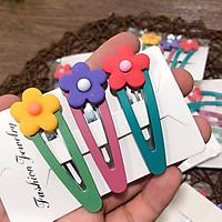 Sét 3 cặp tách hình hoa ngộ nghĩnh cho bé yêu