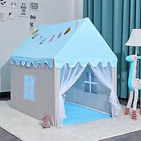 Lều Cho Bé Ngủ Chơi - Lều Chữ Nhật, Lều Công Chúa, Lều Hoàng Tử, Lều Voan Mẫu Mới Nhất