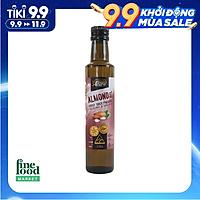 Dầu Hạnh Nhân Ép Lạnh - Almond Oil - Press Purity - Chai 250ml - Nhập khẩu Úc