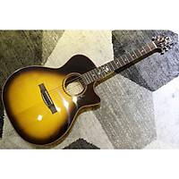Đàn Guitar Acoustic TAKAHAMA ATK160CE